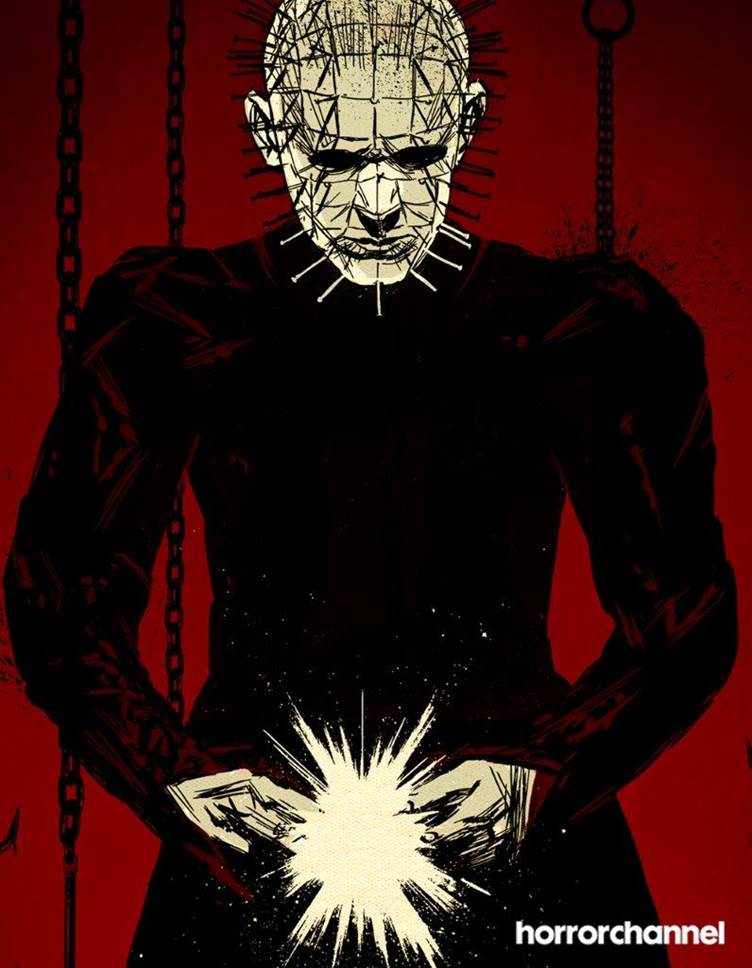 image004 - Horror Channel Has Such Sights to Show You with Broadcast of HELLRAISER Trilogy