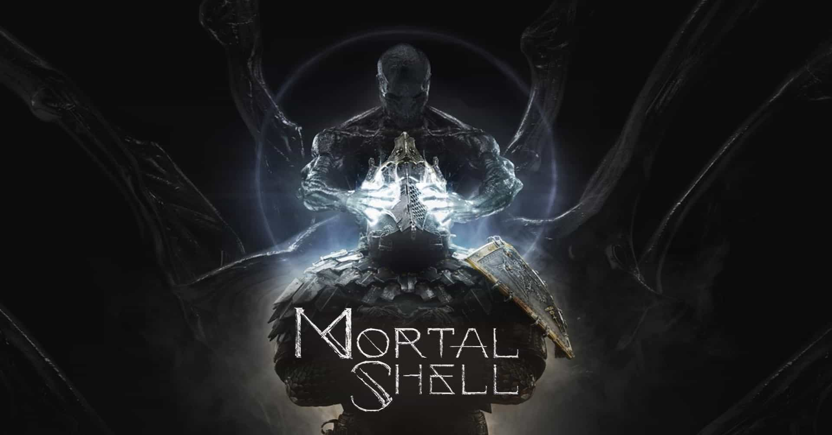 mortal shell keyart 1 - Mortal Shell Is A New Horror Soulslike With A Body Snatchers Vibe