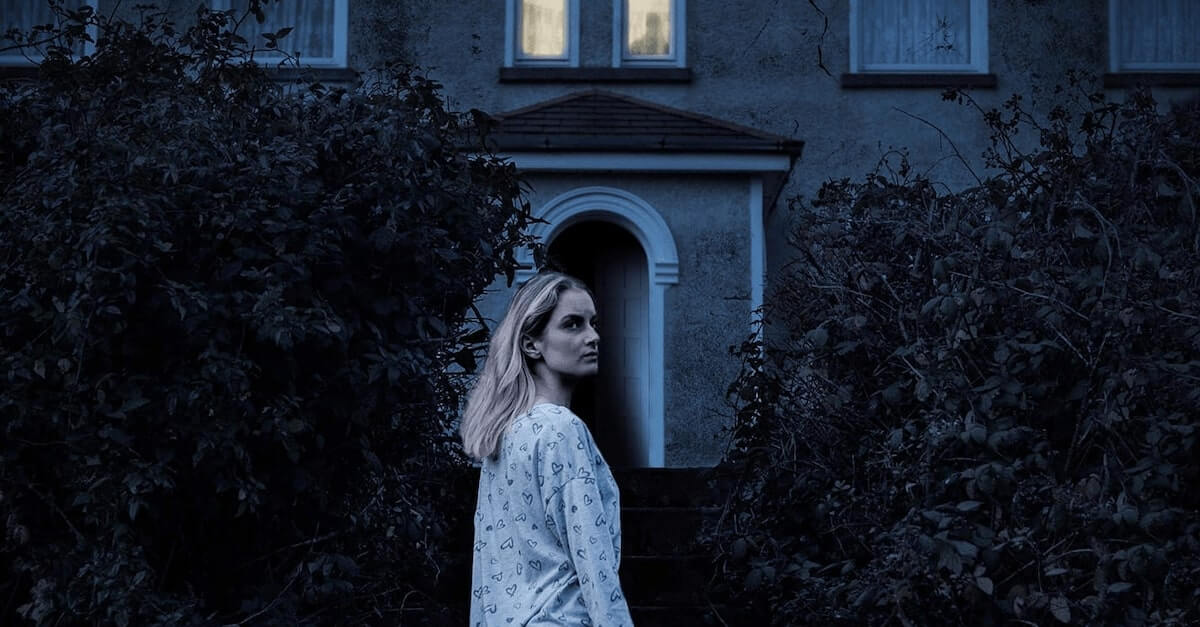 the perished horror film banner 1 - THE PERISHED Review - A Bold And Unflinching Look At The Topic Of Abortion From A Supernatural Perspective