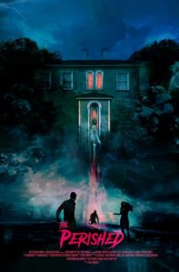 the perished horror film poster 1 197x300 - THE PERISHED Review - A Bold And Unflinching Look At The Topic Of Abortion From A Supernatural Perspective