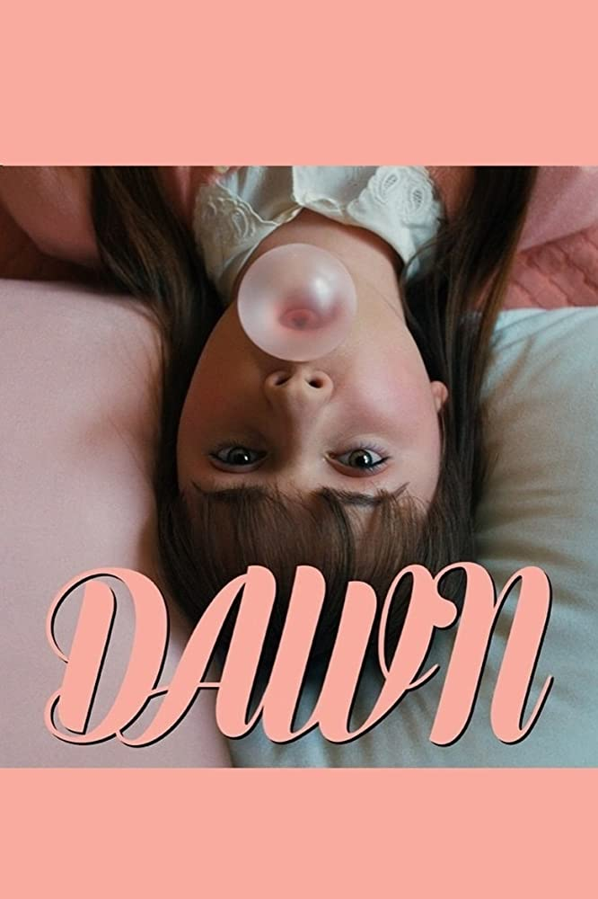 Dawn Poster - PLANET 9 and Beyond: An Exclusive Chat with Rose McGowan