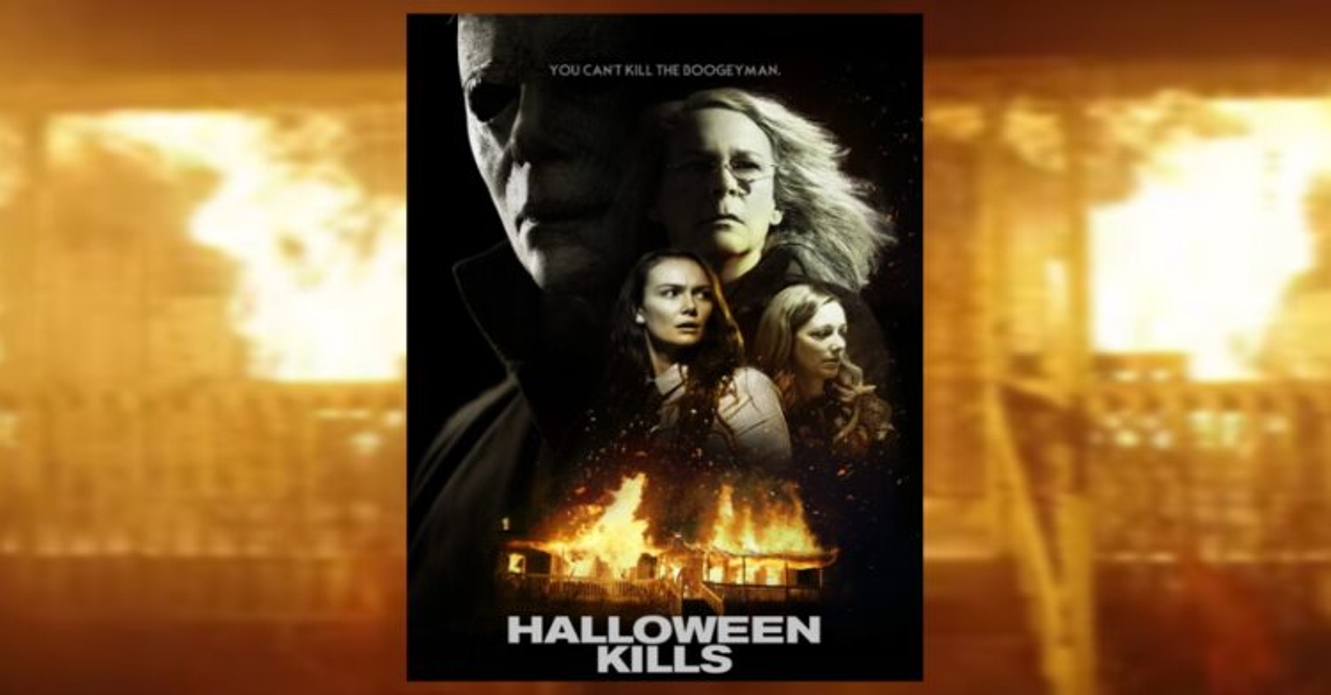 HALLOWEEN KILLS Novelization In the Works 750x422 - HALLOWEEN KILLS Sneak Peek Set For This Saturday?