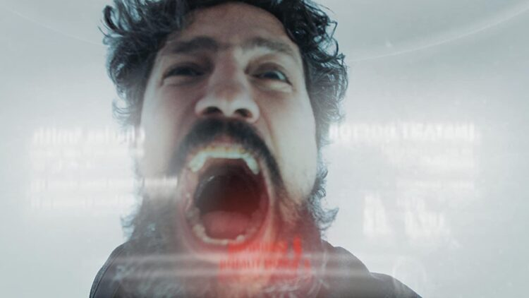Instant Doctor Banner 750x422 - Horror Short INSTANT DOCTOR Imagines Healthcare Without Humanity
