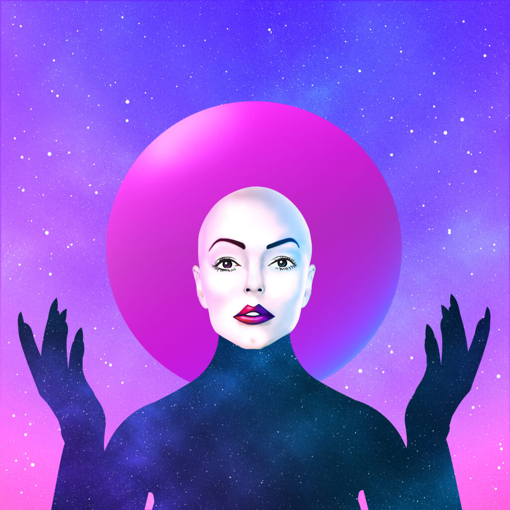 Planet9AlbumCover 3000x3000@144ppi 1024x1024 - PLANET 9 and Beyond: An Exclusive Chat with Rose McGowan