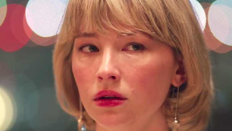 SWALLOW Hits Blu ray This August 750x422 - Squirm-Inducing SWALLOW with Haley Bennett Hits Blu-ray This August