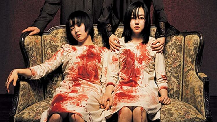 A Tale of Two Sisters Banner 750x422 - This Day in Horror History: A TALE OF TWO SISTERS Was Released in 2003