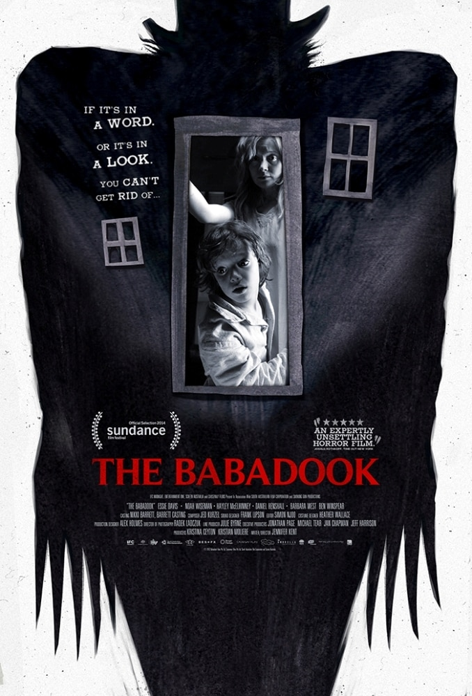 Babadook - Losing Religion and Finding Spirituality Through Horror