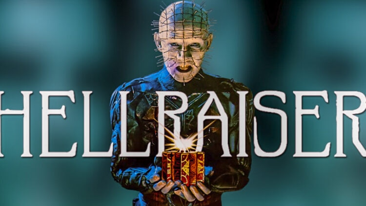 Clive Barker Sues to Get Back Rights to HELLRAISER Franchise edited 750x422 - HELLRAISER Author Clive Barker Has Reclaimed the Rights After Lawsuit