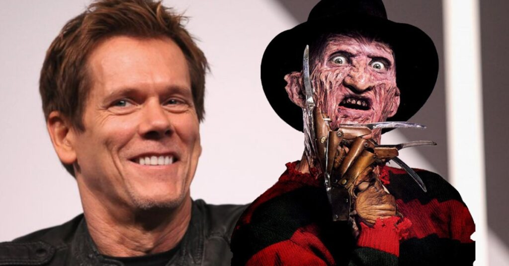 Kevin Bacon Up For Replacing Robert Englund as Freddy Krueger 1024x536 - 10 Killer Actors to Play New Freddy in NIGHTMARE ON ELM STREET