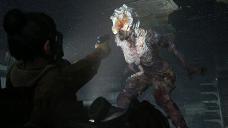 Last of Us 2 01a 750x422 - The Zombie Parasite in THE LAST OF US PART II is Based on This Horrifying Real-Life Organism