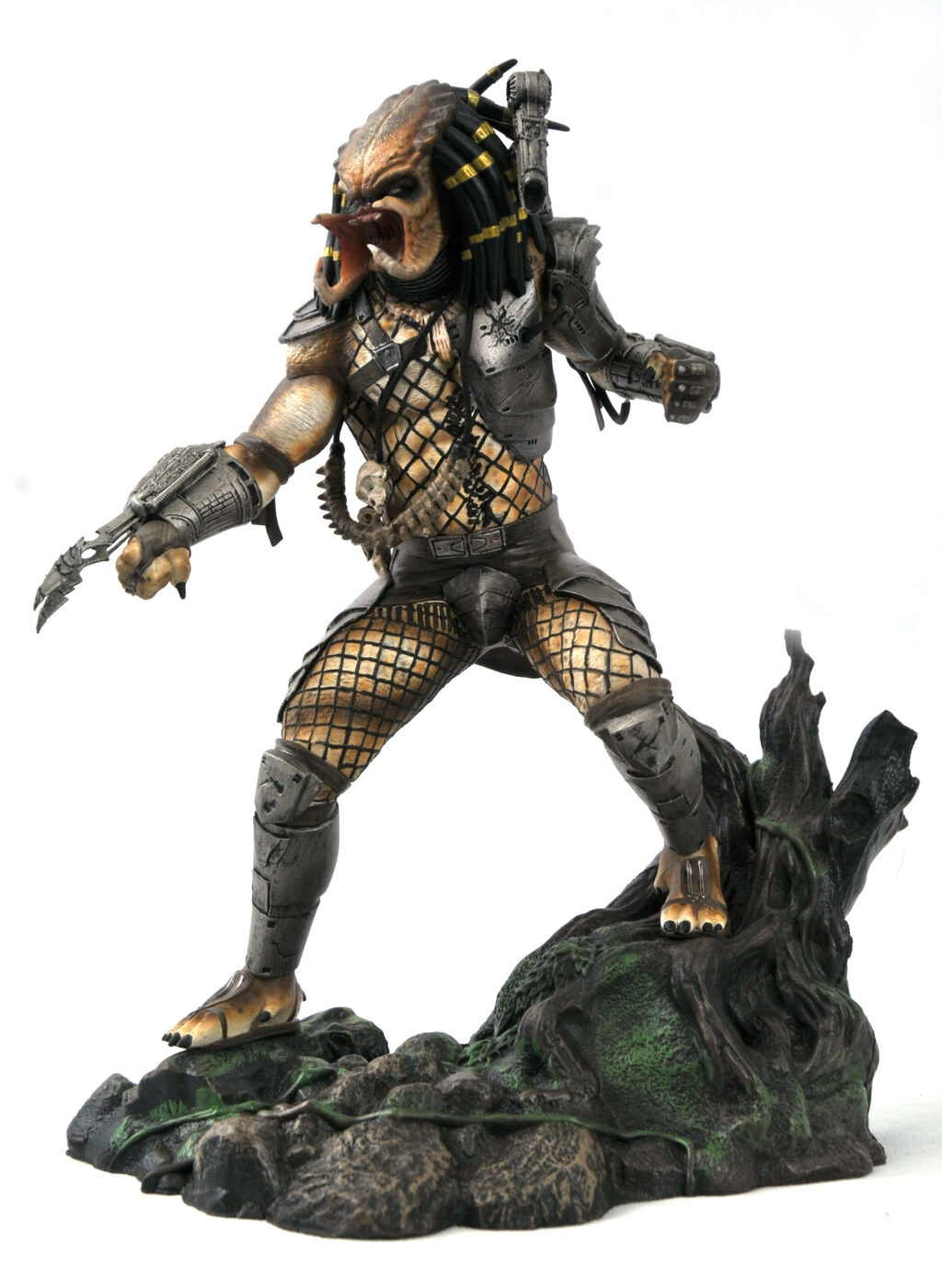 RGB 1550 1024x1400 - PREDATOR Unmasked: Diamond Select Toys Reveal Another SDCC 2020 Exclusive