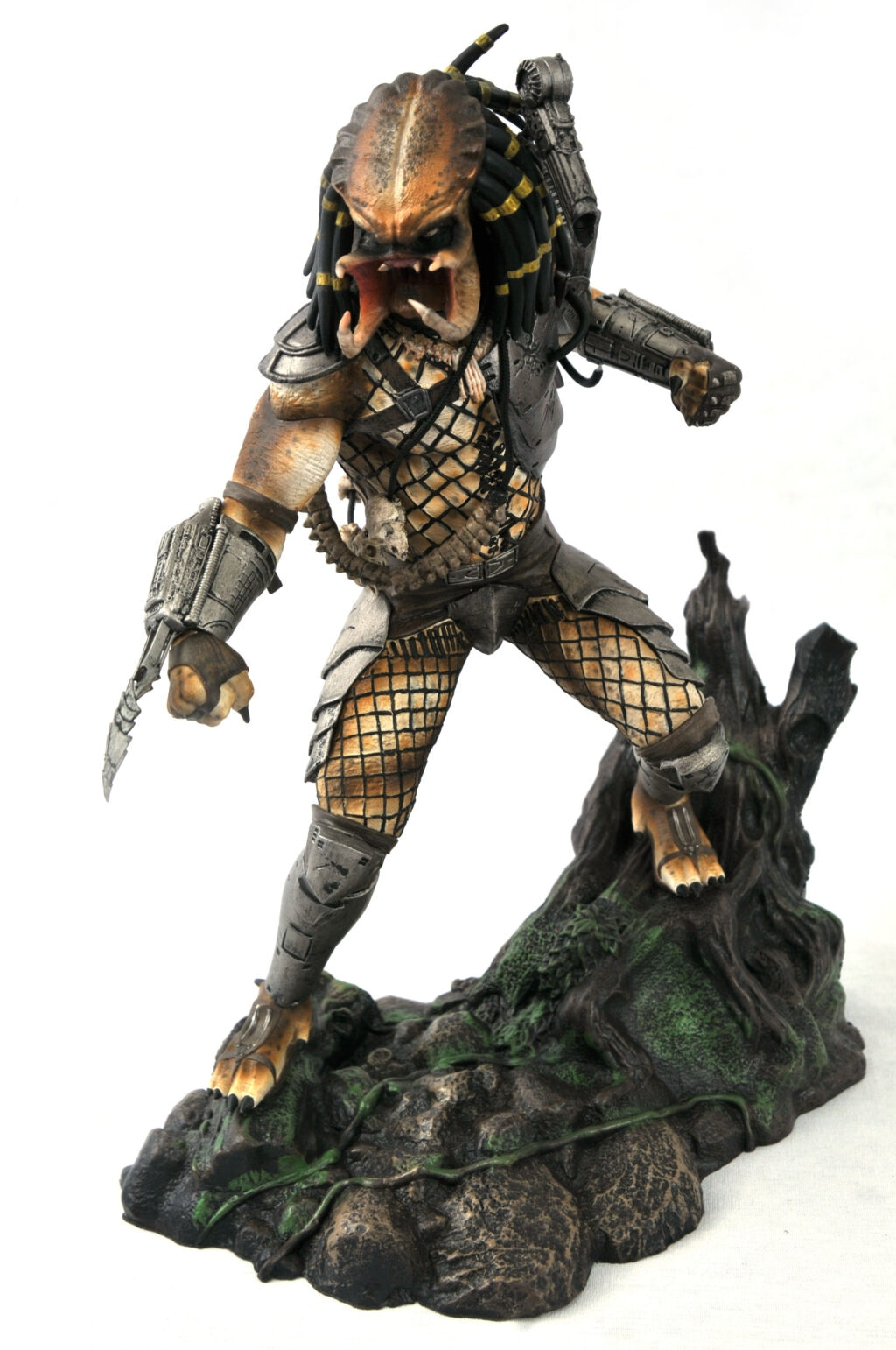 RGB 1551 1024x1542 - PREDATOR Unmasked: Diamond Select Toys Reveal Another SDCC 2020 Exclusive