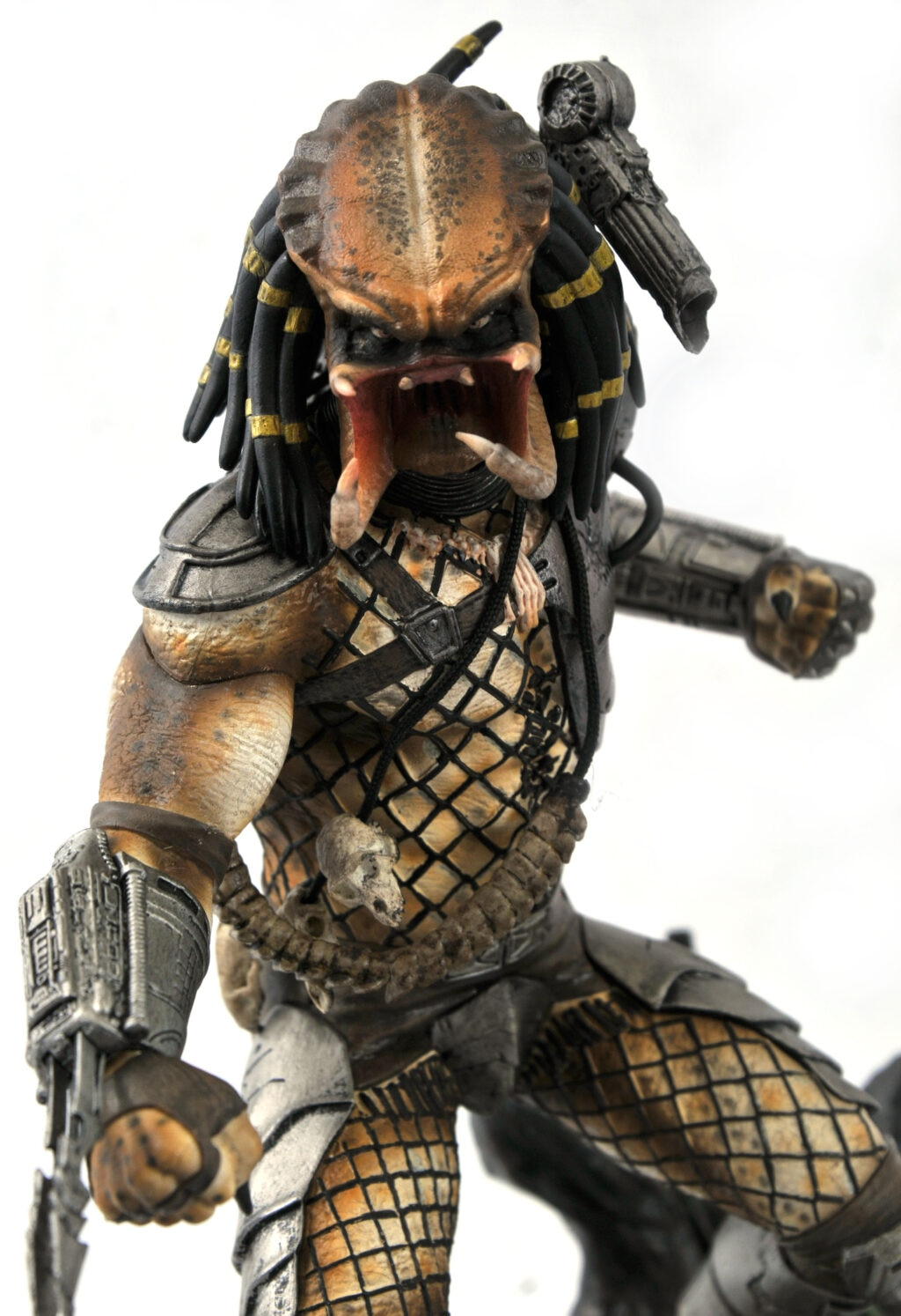 RGB 1553 1024x1494 - PREDATOR Unmasked: Diamond Select Toys Reveal Another SDCC 2020 Exclusive