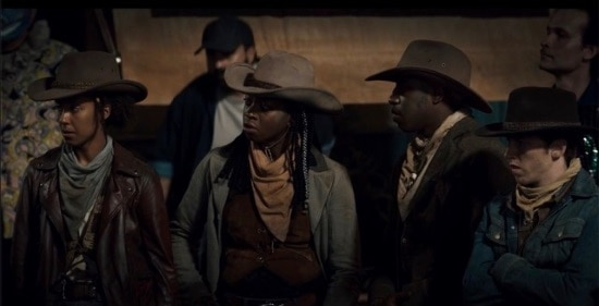 The Dark Tower Unaired Amazon pilot 4 - First Look Pics + Review of  Amazon's Abandoned THE DARK TOWER Series