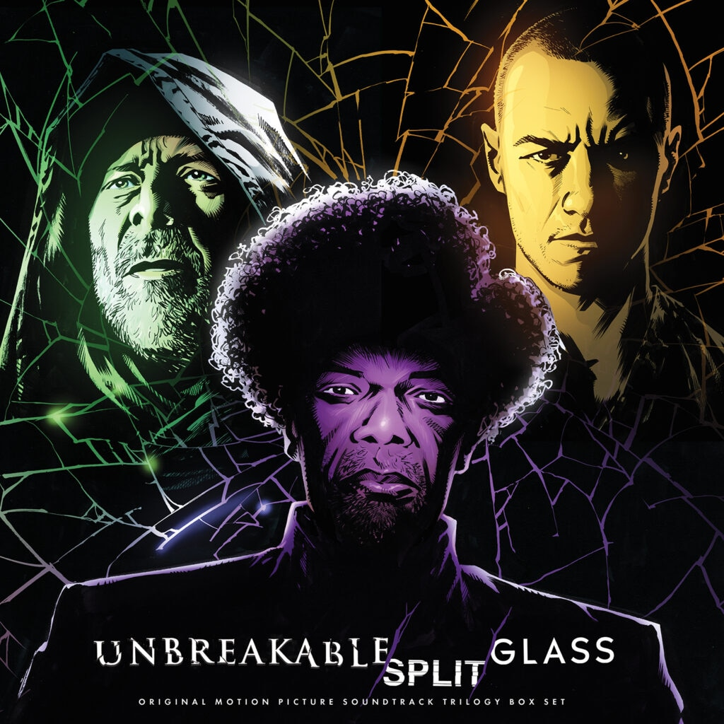 Unbreakable Dread Central
