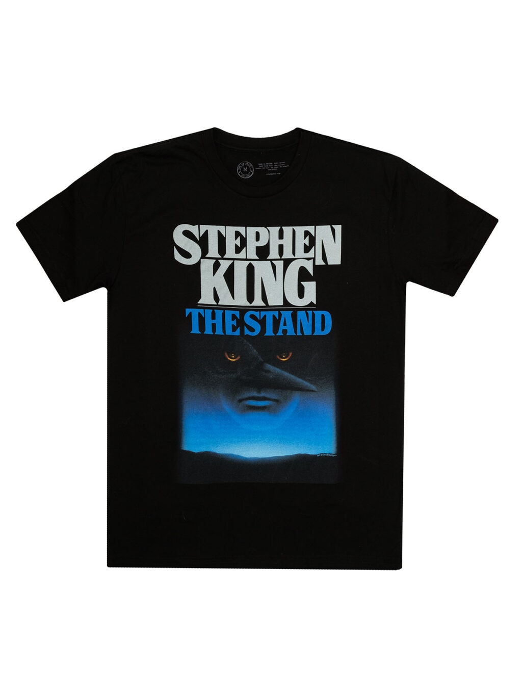 Unisex Stephen King The Stand 1024x1365 - Out of Print's STEPHEN KING Collection Sports Classic Cover Art!