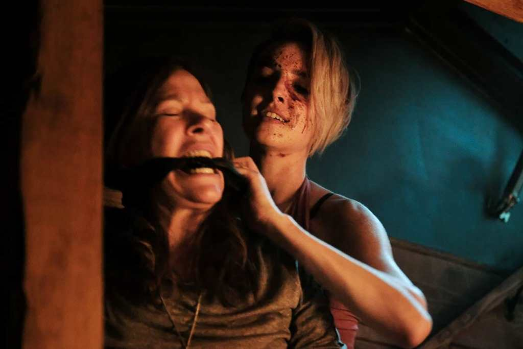 stills collector3 1 - First Look: THE COLLECTED with Tom Atkins & Josh Stewart