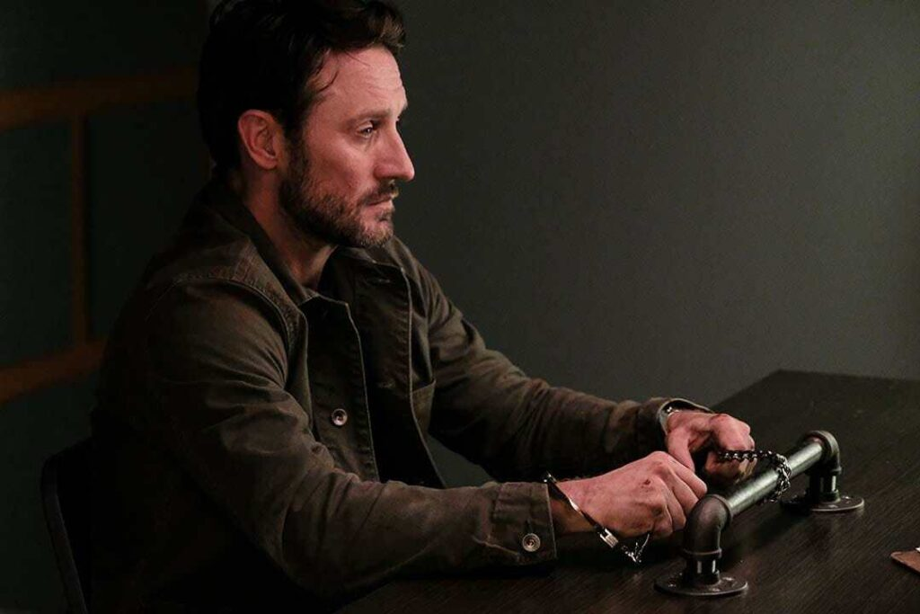 stills collector3 2 1024x683 - First Look: THE COLLECTED with Tom Atkins & Josh Stewart