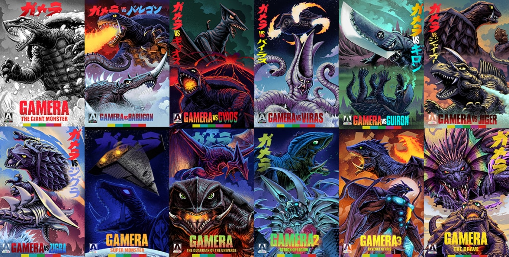 unnamed 12 1024x517 - Arrow Video Channel's July Subscription Titles Include Asia Extreme & 80s Horror Collections + All GAMERA Movies