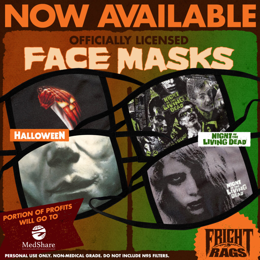 0720 Facemasks FrightRags 1024x1024 - Get Nostalgic with SCARE PACKAGE, UNIVERSAL MONSTERS & PHANTASM II Apparel from Fright-Rags