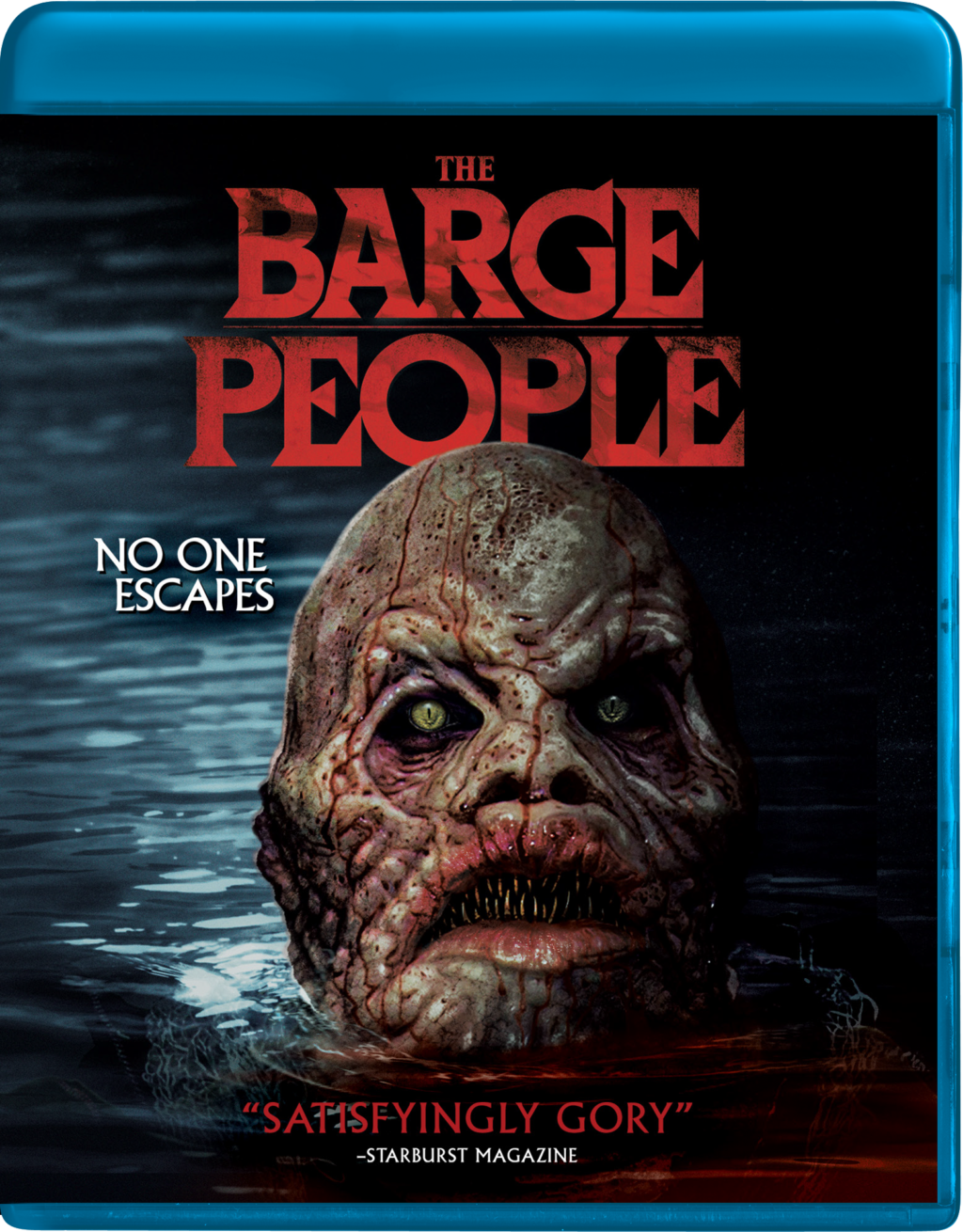 BARGE PEOPLE BD HIC 1024x1310 - Trailer: Go Below the Surface with THE BARGE PEOPLE on August 18th