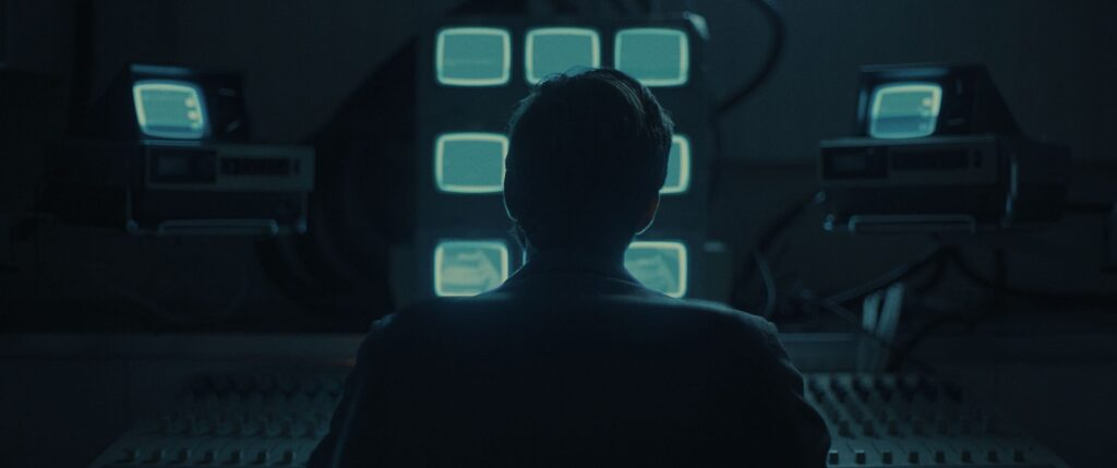 Come True Image 3 1024x429 - First Look: OUR HOUSE Director's New Sci-Fi Horror Flick COME TRUE