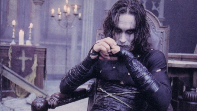Ernie Hudson Thinks THE CROW Franchise Died With Brandon Lee 750x422 - Ernie Hudson Thinks THE CROW Franchise Died With Brandon Lee