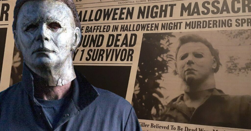 Haddonfield Will Unravel Into Chaos in HALLOWEEN KILLS 1024x536 - Franchise Producer Thinks HALLOWEEN KILLS Is the Best After The First