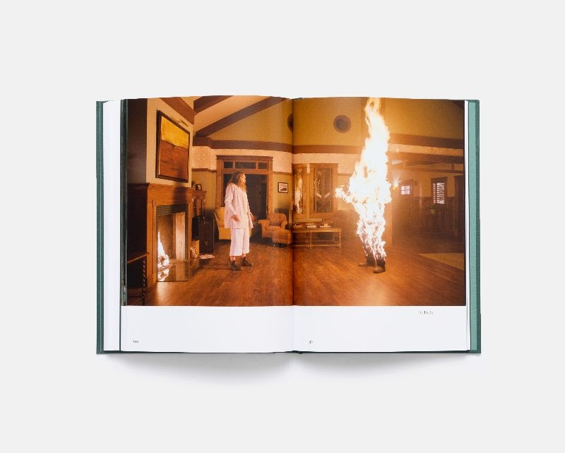 Hereditary Book 2 - A24 Releases Screenplay Book Celebrating HEREDITARY with New Writing by Ari Aster & Bong Joon Ho