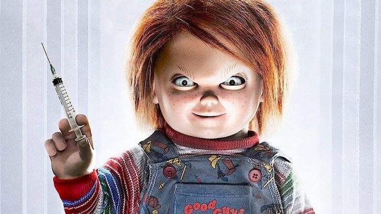 In Case You Were Worried CHUCKY Will Drop F Bombs in CHILD'S PLAY TV Series 750x422 - CHUCKY Will Drop F-Bombs in Upcoming TV Series, In Case You Were Worried