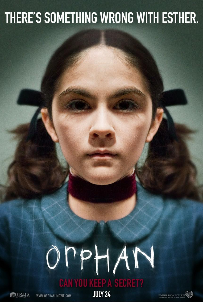 Orphan 2009 - History-Making ORPHAN: FIRST KILL Will Shock You, Says Isabelle Fuhrman