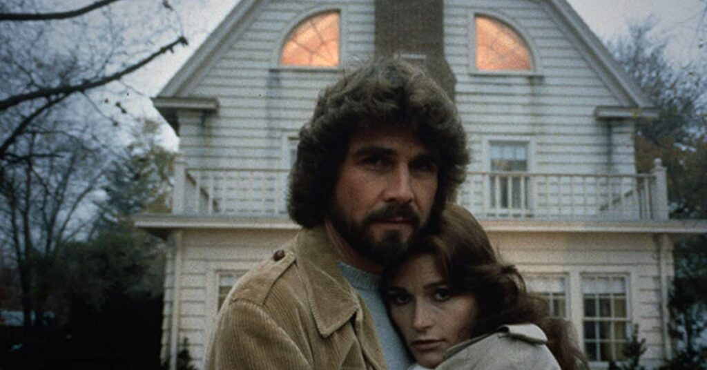 This Day in Horror History THE AMITYVILLE HORROR Was Released in 1979 1024x536 - 13 Scary Horror Movies Based On True Stories / Real Life