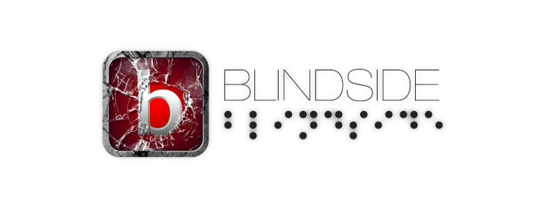 blindside game 784x300 1 - Radar Pictures Partners with the Soska Sisters on New Horror Franchise UNSEEN