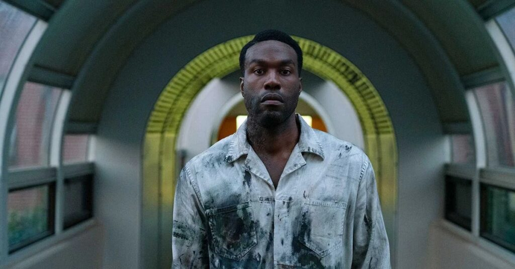 candyman 2020 rated R 1024x536 - New Image for Nia DiCosta's CANDYMAN Paints a Gory Picture