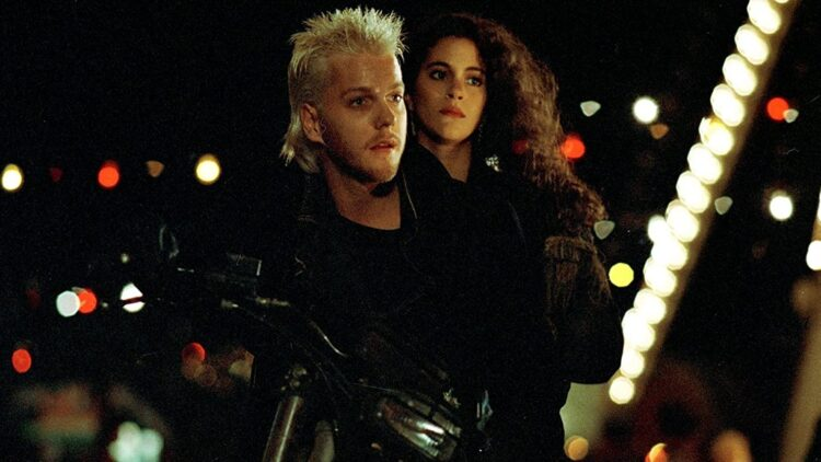 lost boys jami gertz 750x422 - LOST BOYS: The CW's Female-Driven Series Isn't Designed for Hardcore Fans?