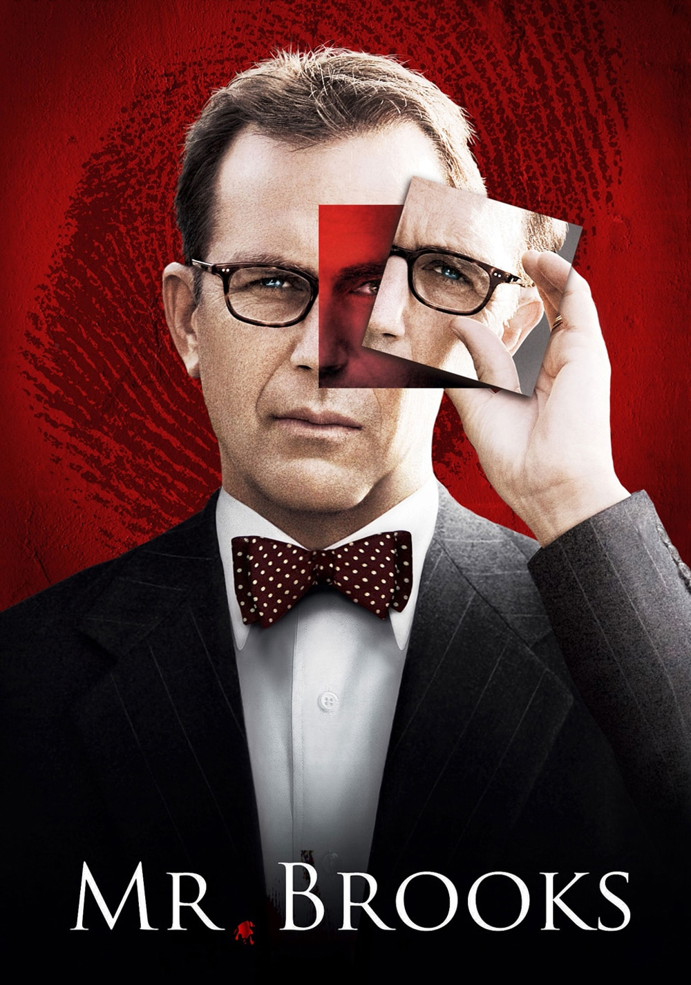 mr brooks poster - Here's What MR. BROOKS 2 & 3 Would've Been About