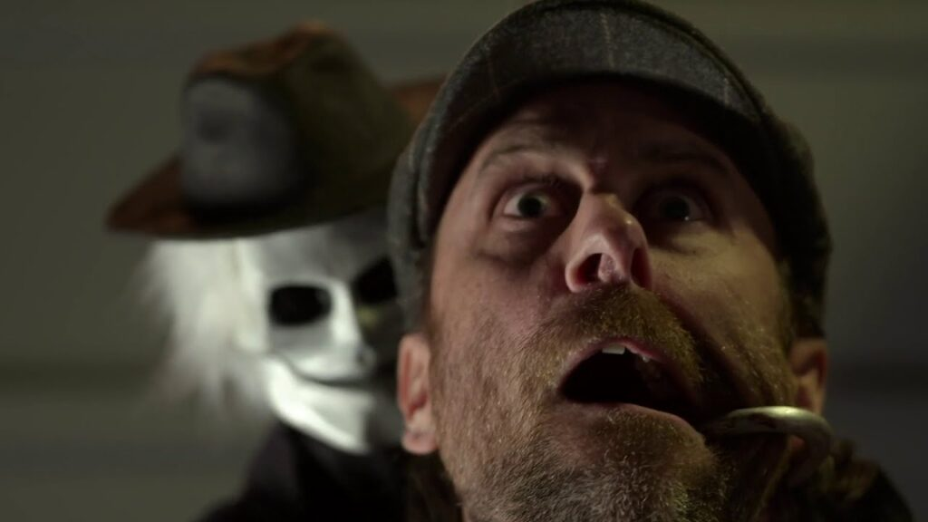 pm1 1024x576 - Who Goes There Podcast: Ep267 - BLADE: THE IRON CROSS (PUPPET MASTER)