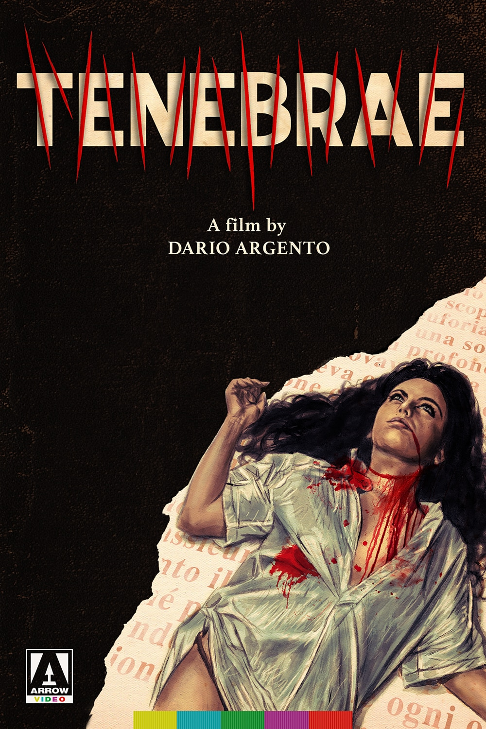 unnamed 11 - Arrow Video Channel's August Films Include LAKE MICHIGAN MONSTER, TENEBRAE & CHILDREN OF THE CORN