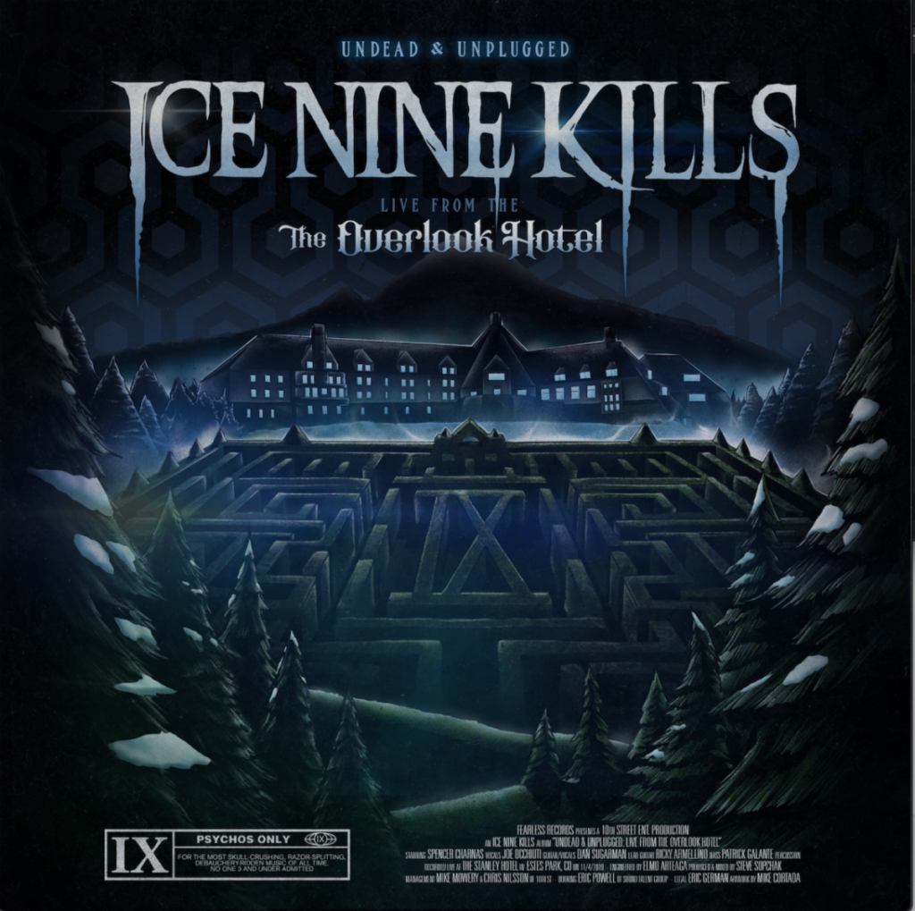 unnamed 3 1024x1019 - Video: Ice Nine Kills Celebrate 45th Anniversary of JAWS with Mini-Documentary & Special Merch Drop