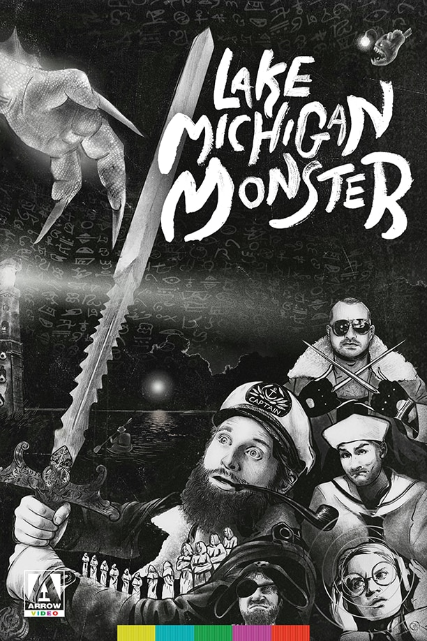 unnamed 7 - Arrow Video Channel's August Films Include LAKE MICHIGAN MONSTER, TENEBRAE & CHILDREN OF THE CORN