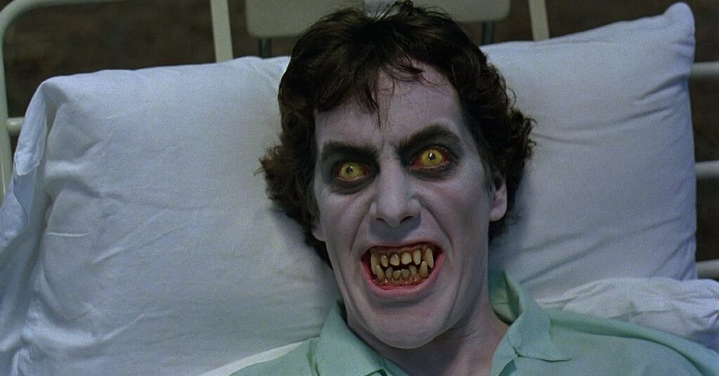 An American Werewolf in London 1024x536 - 32 Must-See Horror Movies You Need to Stream on HBO Max Right Now