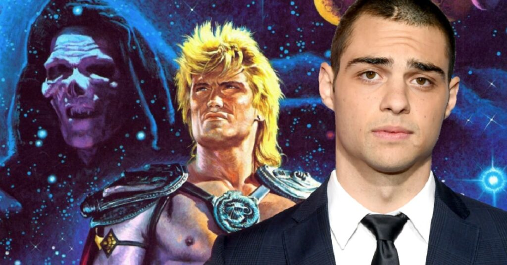 He Man Actor Noah Centineo Shows Off Ripped Body For MASTERS OF THE UNIVERSE min 1024x536 - New MASTERS OF THE UNIVERSE Movie Loses Its He-Man