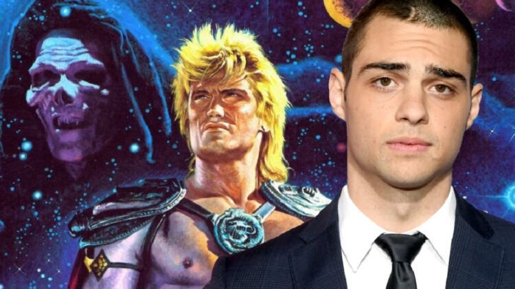 He Man Actor Noah Centineo Shows Off Ripped Body For MASTERS OF THE UNIVERSE min 750x422 - New MASTERS OF THE UNIVERSE Movie Loses Its He-Man