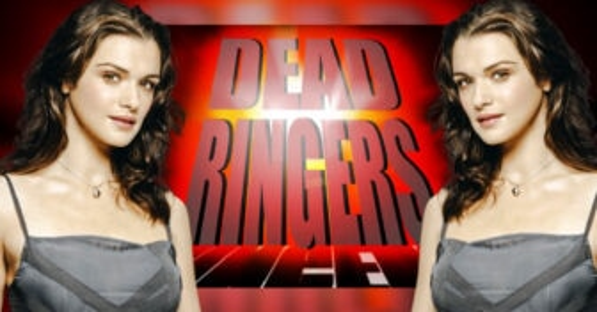 Rachel weisz Dead Ringers Amazon David Cronenberg edited 336x176 - Michael Chernus Now Joins Amazon's Series Adaption of DEAD RINGERS