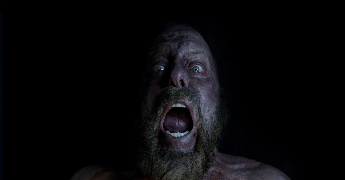 Fantasia Fest 2020: THE BLOCK ISLAND SOUND Review – A Terrifying Story of Grief and Madness - Dread Central