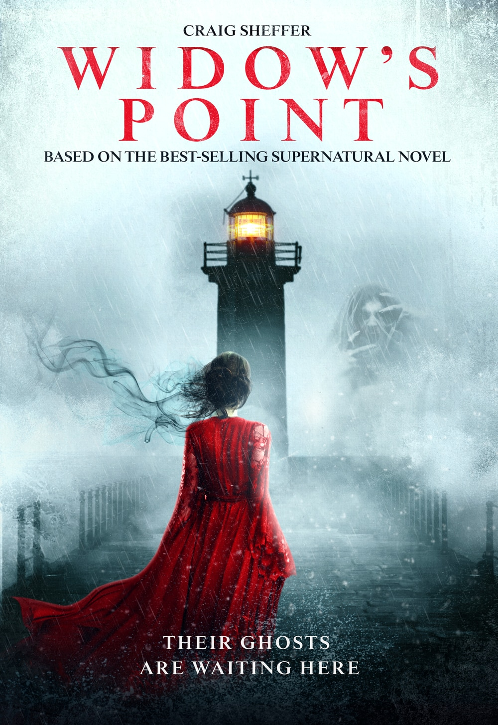 WidowsPoint Rtch 6a - Our Exclusive Clip from WIDOW'S POINT is a Prelude to Supernatural Terror
