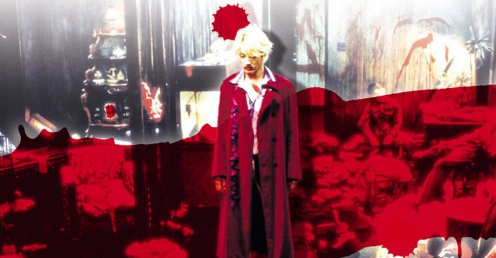ichi the killer 1024x533 - Who Goes There Podcast: Ep271 - ICHI THE KILLER