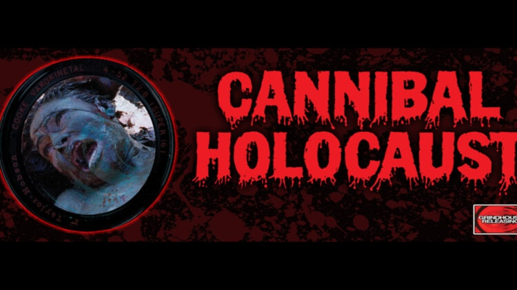 1213014 landscape 750x422 - Who Goes There Podcast: Ep273 - CANNIBAL HOLOCAUST