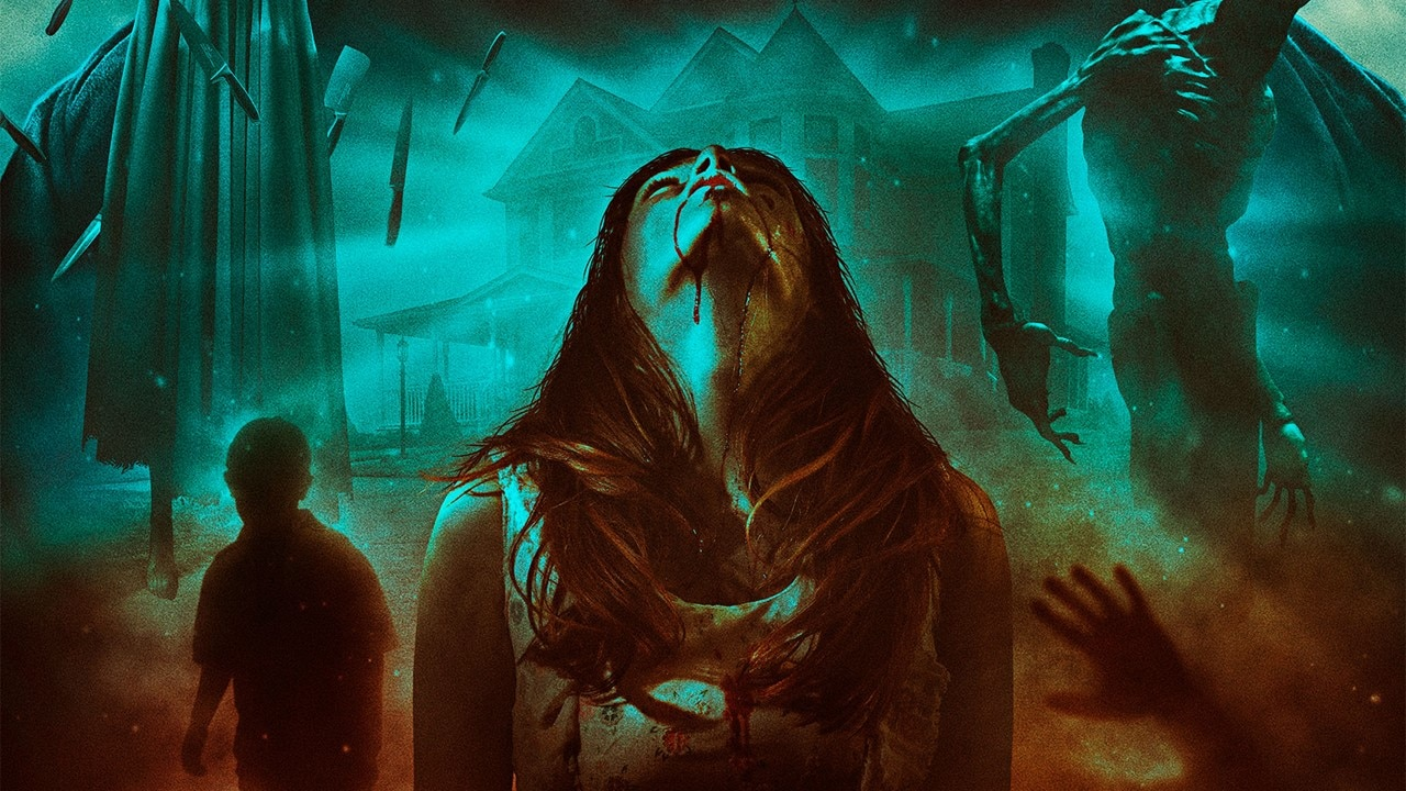 Trailer & Poster: ELI ROTH'S HISTORY OF HORROR Season 2 - Dread Central