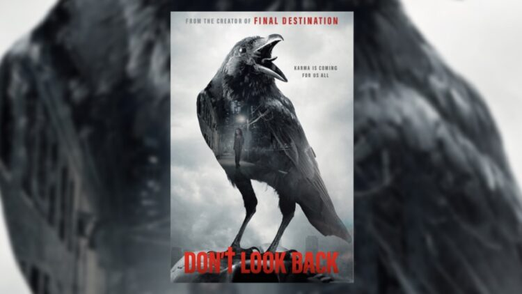 Jeffrey Reddick Final Destination Dont Look Back trailer poster 750x422 - Our Pre-Halloween Festivities Continue TONIGHT @ 6 PM (PST)! Join a Virtual Panel with the Creatives of DON'T LOOK BACK
